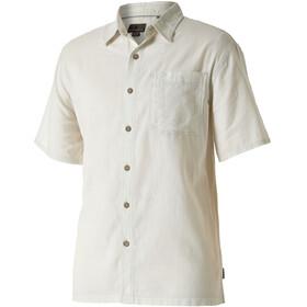 Royal Robbins Cool Mesh - Camiseta manga corta Hombre - blanco